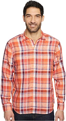 Tommy Bahama - Vero Beach Madras Shirt