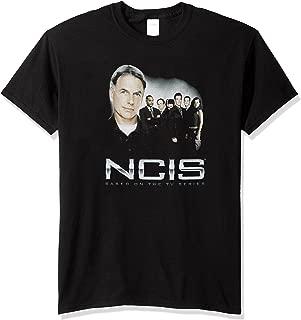 Men's NCIS Short Sleeve T-Shirt