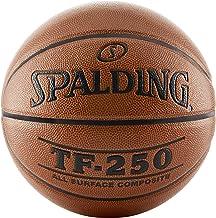 اسپالدینگ TF250 مردان 29-1 / 2 اینچ بسکتبال رسمی، نارنجی