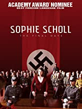 sophie scholl and the white rose movie