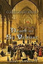 Death at St. Vedast (A Bianca Goddard Mystery Book 3)