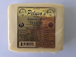 Teleme Cheese (.5 lbs)