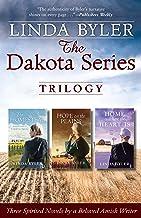 The Dakota Series Trilogy: Three Spirited Novels by a Beloved Amish Writer