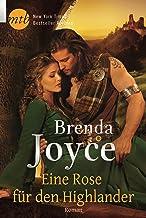Eine Rose für den Highlander (Romantic Stars) (German Edition)