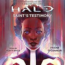 Saint's Testimony: HALO