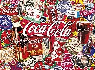 Best vintage coca cola jigsaw puzzles Reviews