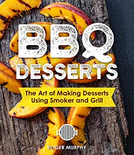 Desserts For A Bbq