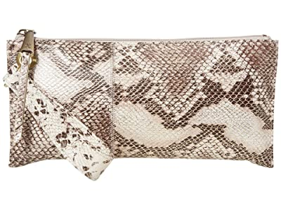 Hobo Vida (Platinum Shimmer) Clutch Handbags