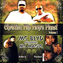 Christian Hip Hop's Finest, Vol.1