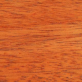 Single Slat of African Mahogany 1/8