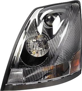 Dorman 888-5506 Driver Side Headlight Assembly for Select Volvo Models