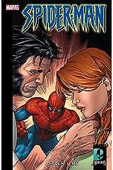 Marvel Knights Spider-Man Vol. 4: Wild Blue Yonder (Marvel Knights Spider-Man (2004-2006)) Kindle Edition