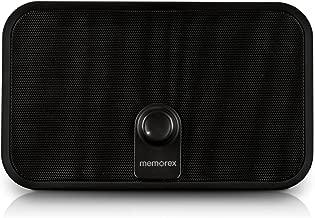 Memorex Wireless Bluetooth Speaker (Discontinued by Manufacturer)