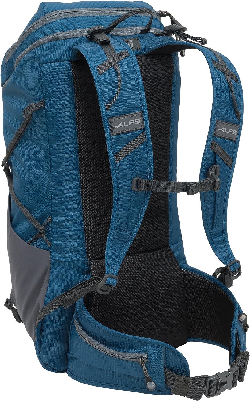 ALPS Mountaineering Alpen Bergsteigen Bergsteigen Bergsteigen Canyon Trail Pack mit Hydration Pocket & Port B01MCTPT9K  Geschäft 3b80a0