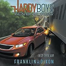Into Thin Air: Hardy Boys Adventures, Book 4