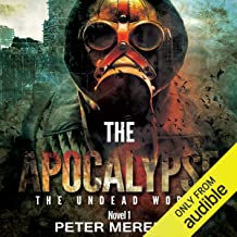 Best the apocalypse the undead world novel 1 Reviews