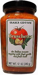 Best trader joe's bruschetta Reviews
