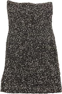 baef25e66 Cheryl Creations Women's Short Sequin Comfortable Day/Night Tube Mini Dress  Zipper