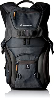 Vanguard Adaptor 41 - Mochila para cámaras réflex/DSLR y accesorios (para diestros y zurdos) negro