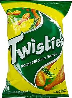 Twisties Chicken Dance Snack, 160g