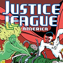 Justice League of America (1987-1996) (Issues) (50 Book Series)