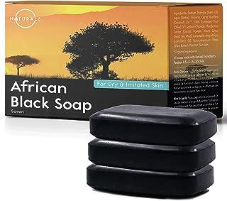 Best moisturizing black soap Reviews