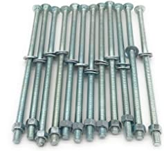 bulk carriage bolts