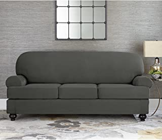 Surefit SF44610 Cushion Slipcover, Measures 55