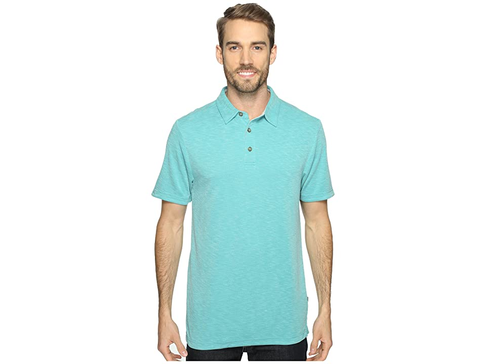 Royal Robbins Great Basin Polo (Bowden) Men