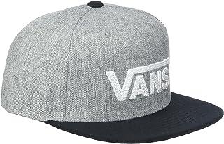 Vans Drop V II Snapback Gorra para Niños
