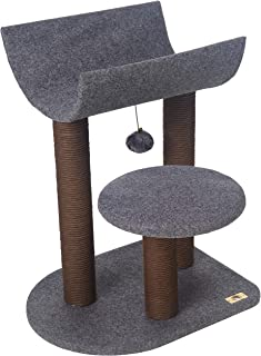 Best cat tree with curved perch Reviews
