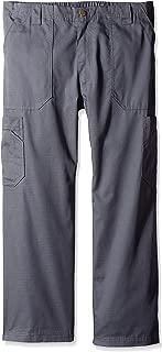 Carhartt Petite Ripstop Men's Multi-Cargo Scrub Pant Short