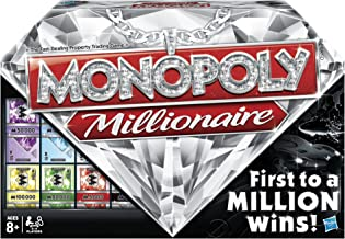 monopoly millionaire deal rules