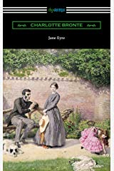 Jane Eyre (with an Introduction by Mary Augusta Ward) Kindle Edition