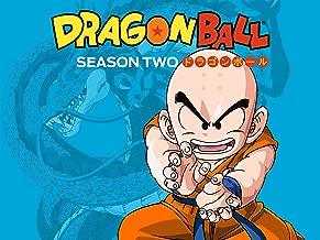 Dragon Ball, Season 2