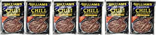 Williams Original Chili Seasoning (Pack of 6)