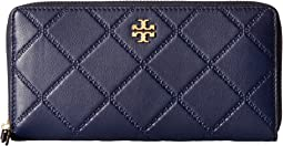 Tory Burch - Georgia Zip Continental Wallet
