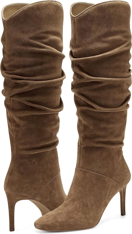 Vince Camuto Women's Armonda Knee High Boot