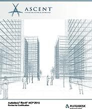 Autodesk Revit MEP 2015 Review for Certification