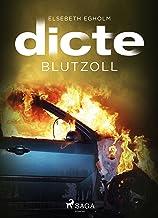 Blutzoll: Ein Fall für Dicte Svendsen (German Edition)