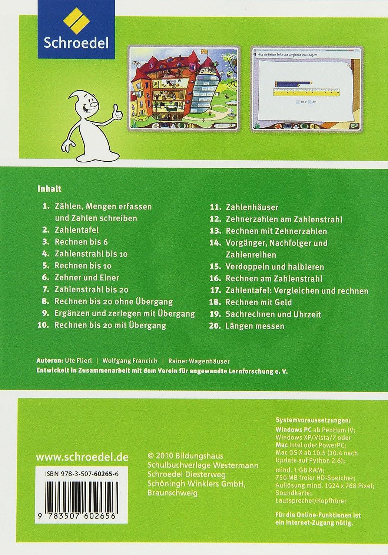 Alfons Lernwelt Mathematik 20 Einzelplatzlizenz  Flierl, Ute ...