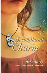 Secondhand Charm Kindle Edition