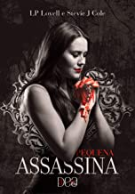 Pequena Assassina: Dark Romance