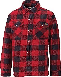 Camisa/Chaqueta de leñador de manga larga acolchada Modelo Portland - Invierno/Frio/Montaña