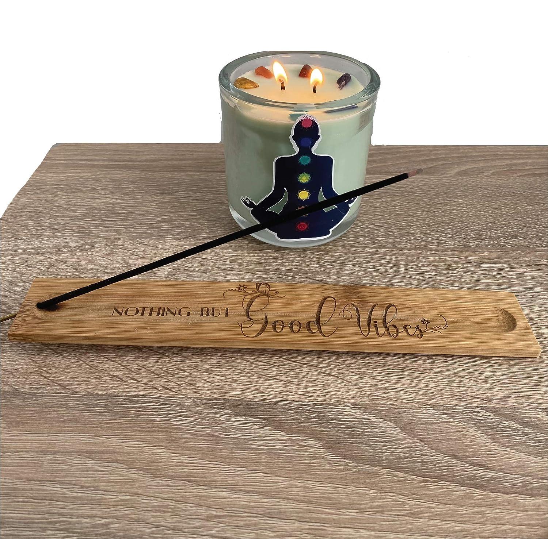 Custom List price Engraved Japan's largest assortment Incense Holders Stick