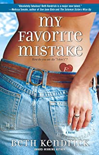 My Favorite Mistake (English Edition