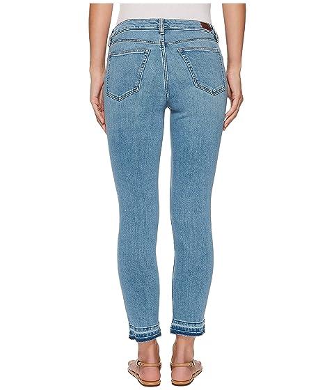 LAUREN rectos Premier Wash Jeans Ralph rectos Crystal Lauren Blue SgqHrwS