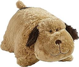 "Pillow Pets Snuggly Puppy - Originals 18"" Stuffed Animal Plush Toy"