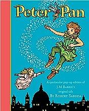 Peter Pan - 2008 publication.