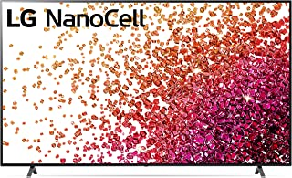 "LG NanoCell 75 Series 86"" Alexa Built-in 4k Smart TV (3840 x 2160), 120Hz Refresh Rate, AI-Powered 4K Ultra HD, Dolby Cine..."